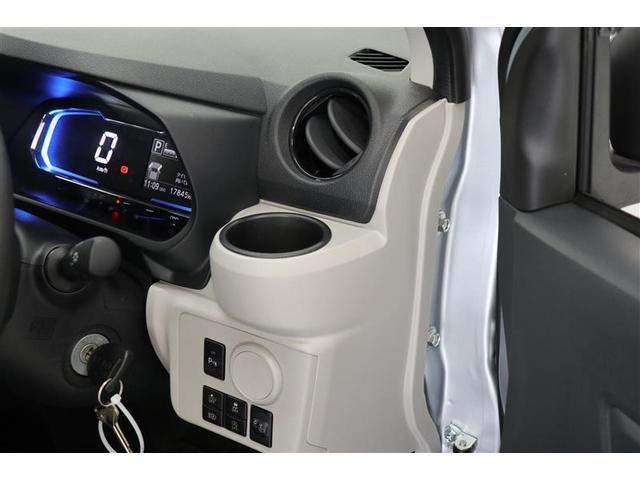 X SAIII 衝突被害軽減ブレーキ LEDライト 純正CD キーレス 盗難防止システム 横滑り防止装置 ミュージックプレイヤー接続可 衝突安全ボディ クリアランスソナー アイドリングストップ ABS エアバッグ(9枚目)
