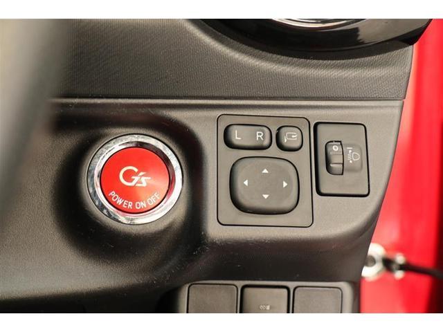 G G's 純正HDDナビ バックモニター フルセグ シートヒーター 純正アルミ ワンオーナー車 スマートキー プッシュ式スタート(7枚目)