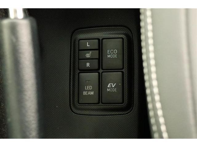 G G's 純正HDDナビ バックモニター フルセグ シートヒーター 純正アルミ ワンオーナー車 スマートキー プッシュ式スタート(11枚目)