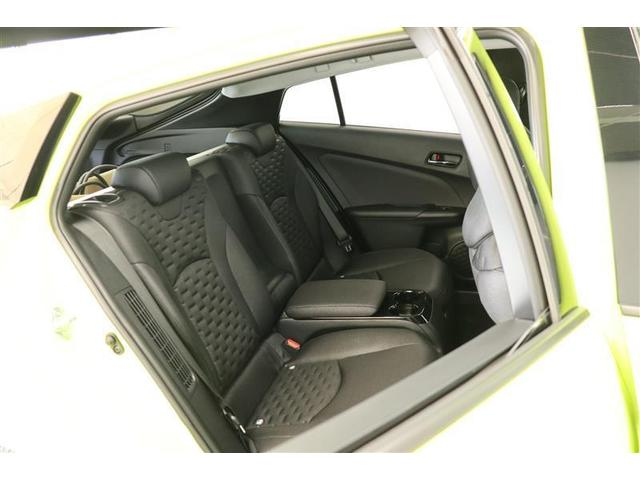 S 衝突被害軽減ブレーキ メーカーナビ バックモニター フルセグ LEDライト 純正アルミ シートヒーター(14枚目)