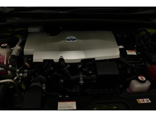 S 衝突被害軽減ブレーキ メーカーナビ バックモニター フルセグ LEDライト 純正アルミ シートヒーター(18枚目)
