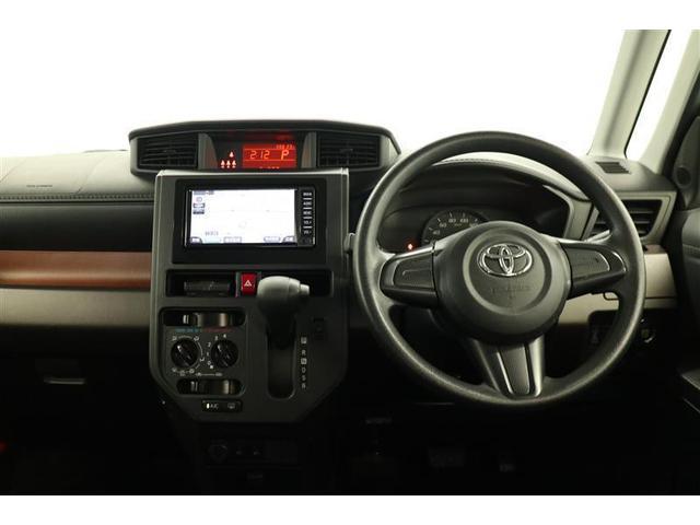 X S 衝突被害軽減ブレーキ 純正SDナビ バックモニター ワンセグ ドライブレコーダー シートヒーター ワンオーナー車 左リヤ電動スライドドア スマートキー プッシュ式スタート(4枚目)