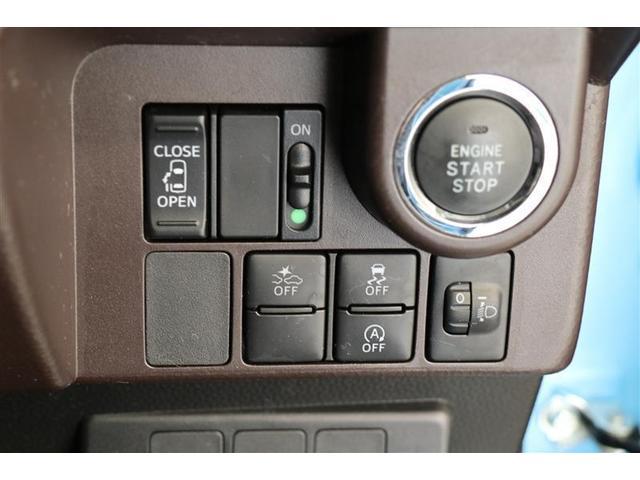 X S 衝突被害軽減ブレーキ 純正SDナビ バックモニター ワンセグ ドライブレコーダー シートヒーター ワンオーナー車 左リヤ電動スライドドア スマートキー プッシュ式スタート(7枚目)