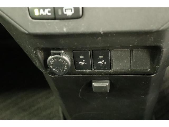 X S 衝突被害軽減ブレーキ 純正SDナビ バックモニター ワンセグ ドライブレコーダー シートヒーター ワンオーナー車 左リヤ電動スライドドア スマートキー プッシュ式スタート(8枚目)