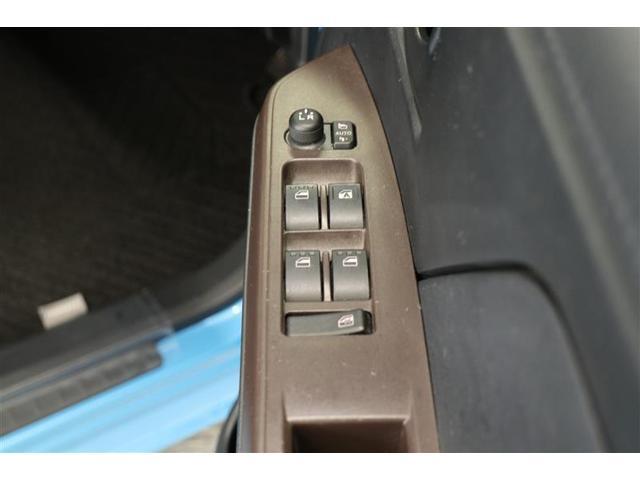X S 衝突被害軽減ブレーキ 純正SDナビ バックモニター ワンセグ ドライブレコーダー シートヒーター ワンオーナー車 左リヤ電動スライドドア スマートキー プッシュ式スタート(9枚目)