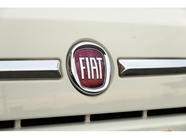 「フィアット」「フィアット 500」「コンパクトカー」「茨城県」の中古車5