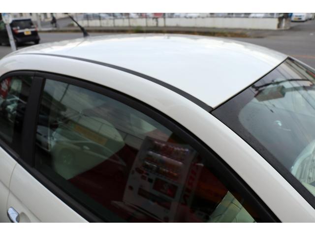 「フィアット」「フィアット 500」「コンパクトカー」「茨城県」の中古車15