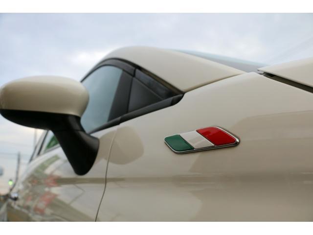 「フィアット」「フィアット 500」「コンパクトカー」「茨城県」の中古車16