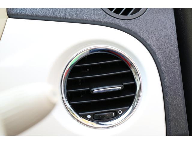 「フィアット」「フィアット 500」「コンパクトカー」「茨城県」の中古車30