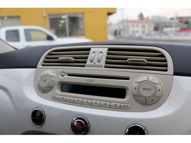 「フィアット」「フィアット 500」「コンパクトカー」「茨城県」の中古車41