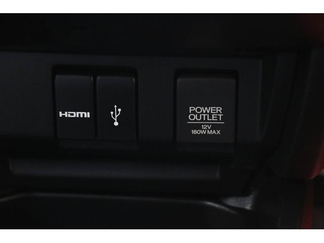 HDMI・USB端子付き