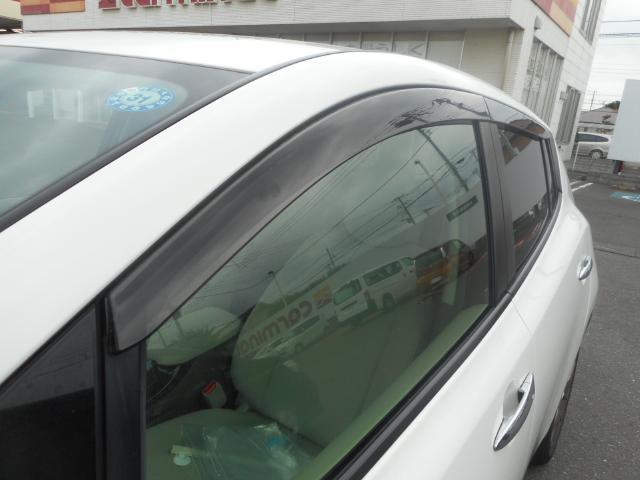 「日産」「リーフ」「コンパクトカー」「茨城県」の中古車16