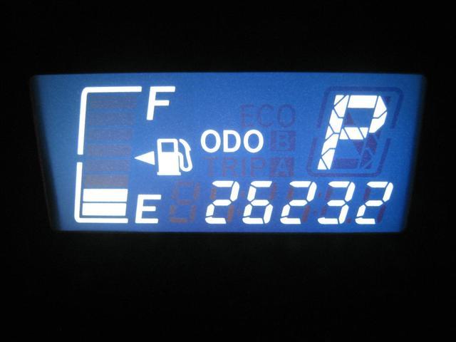 トヨタ ヴィッツ U 車検32年9月 走行26200km ワンオーナー車