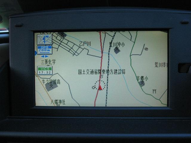 マツダ RX-8 ベースグレード 純正ナビ キーレス ETC HID付