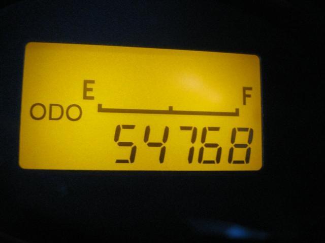 A 車検2年12月 走行54800km 盗難防止装置付(17枚目)