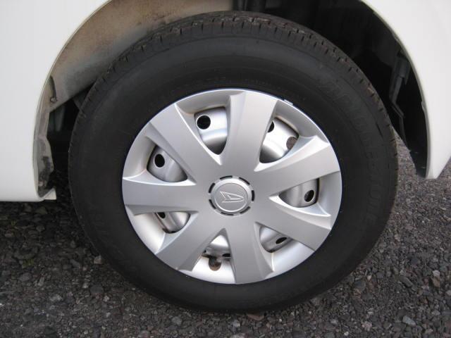 A 車検2年12月 走行54800km 盗難防止装置付(19枚目)