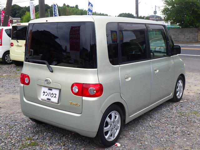 「ダイハツ」「タント」「コンパクトカー」「茨城県」の中古車7