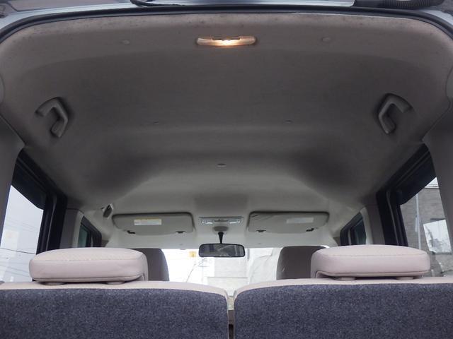 開口部の広いトランク!シートを倒せばもっと広々!