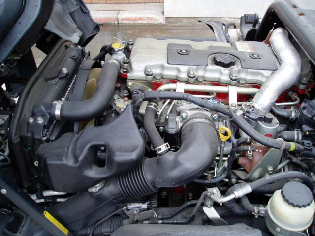 2t ロング 保冷車(5枚目)
