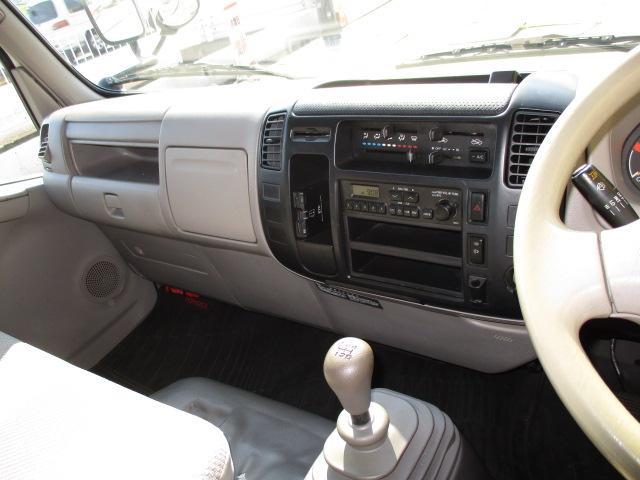 トヨタ ダイナトラック 2t Wキャブ 7人乗り ロング フルジャストロー
