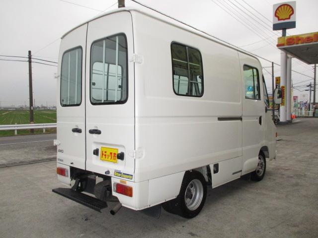 トヨタ ダイナアーバンサポーター 1.25t アーバンサポータ 4WD