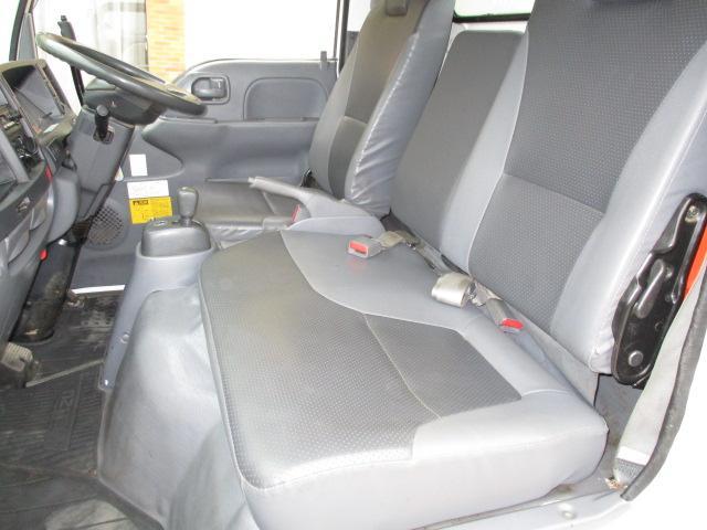 いすゞ エルフトラック 2t ダンプ オートマ車