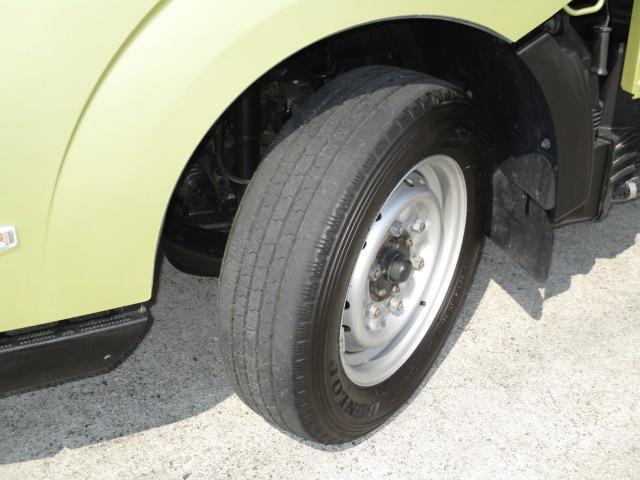 日産 アトラストラック 1.4t カスタム フルスーパーロー 4WD