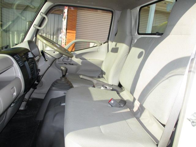 トヨタ ダイナトラック ジャストロー 2KL タンクローリー