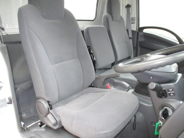 いすゞ エルフトラック 2.8t セルフローダー ハイジャッキ ラジコン付