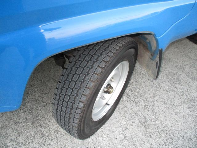 トヨタ タウンエーストラック 0.75t スーパーシングルジャストロー