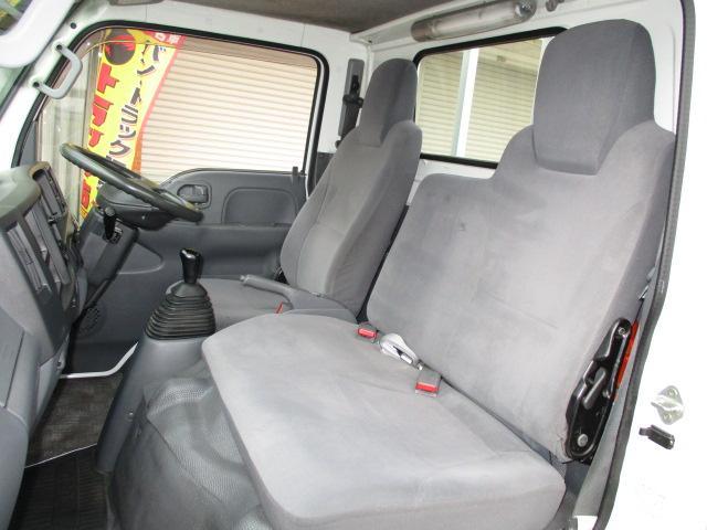 3t フルフラットロー 4WD 4ナンバー(7枚目)