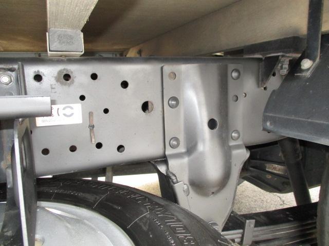 3t フルフラットロー 4WD 4ナンバー(16枚目)