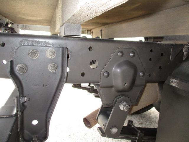 3t フルフラットロー 4WD 4ナンバー(17枚目)