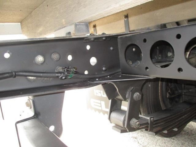 3t フルフラットロー 4WD 4ナンバー(19枚目)