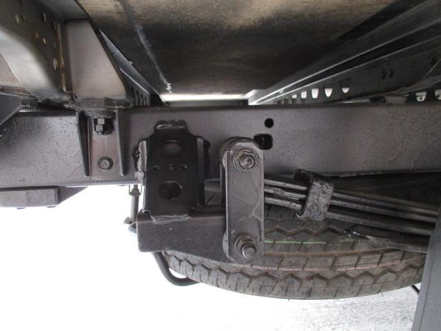 0.75t シングルジャストロー カーテン幌 4WD(17枚目)
