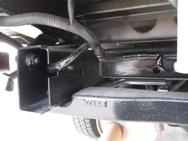 0.75t シングルジャストロー カーテン幌 4WD(19枚目)