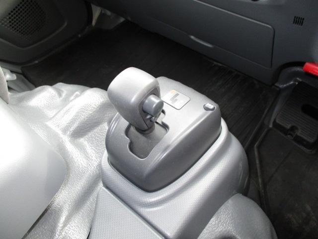 2t ロング 冷蔵冷凍 4WD オートマ車(17枚目)