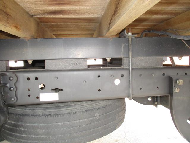 4.5t ワイド 超ロング 高床 垂直パワーゲート(18枚目)