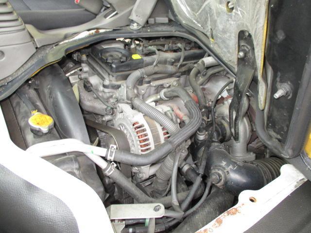 1.25t フルスーパーロー 保冷車 4WD(6枚目)