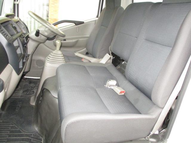 1.25t フルスーパーロー 保冷車 4WD(9枚目)