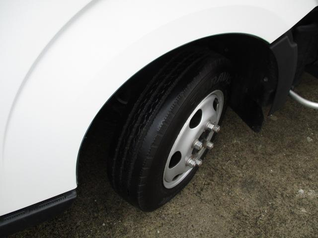 1.25t フルスーパーロー 保冷車 4WD(15枚目)