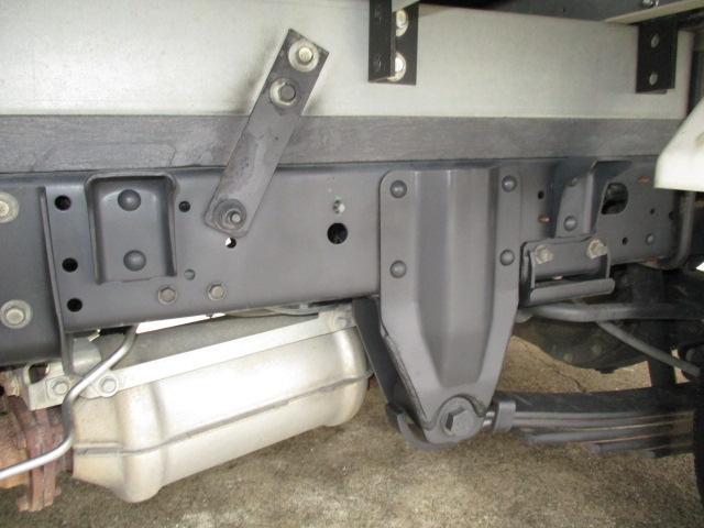 1.25t フルスーパーロー 保冷車 4WD(17枚目)