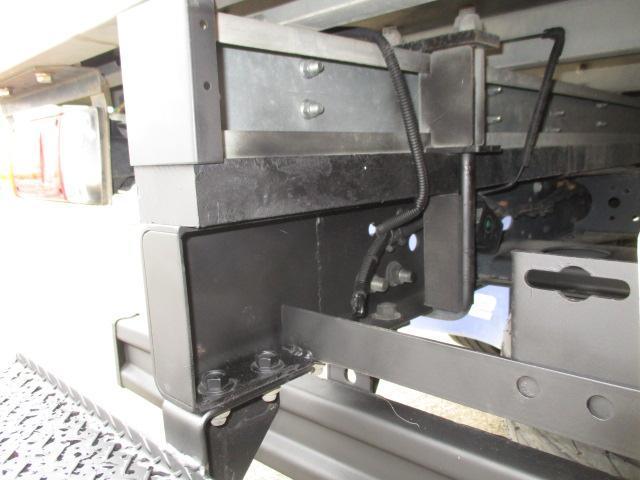 1.25t フルスーパーロー 保冷車 4WD(19枚目)