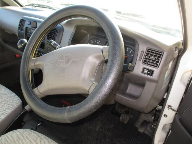0.75t シングルジャストロー 4WD(9枚目)