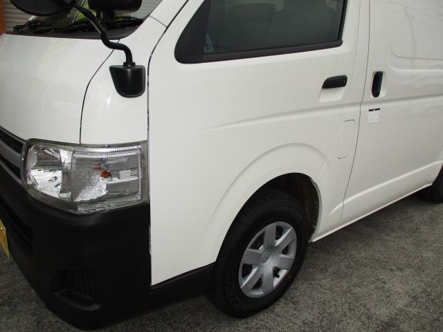 1t冷蔵冷凍 4WD オートマ車 -7℃設定 フルタイム4WD(29枚目)