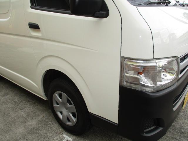 1t冷蔵冷凍 4WD オートマ車 -7℃設定 フルタイム4WD(30枚目)