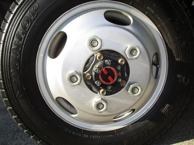 2t セミロング フルジャストロー 4WD ナビ ETC 4WD切り替え式 両側電格ミラー 車両総重量5t未満(15枚目)