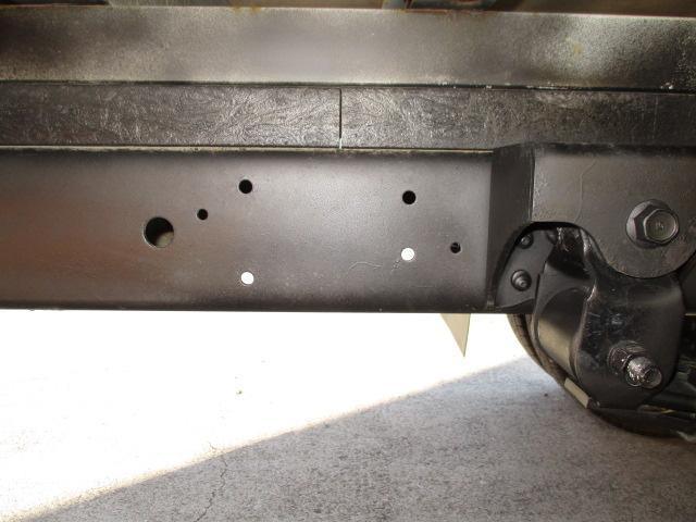 2t セミロング フルジャストロー 4WD ナビ ETC 4WD切り替え式 両側電格ミラー 車両総重量5t未満(21枚目)