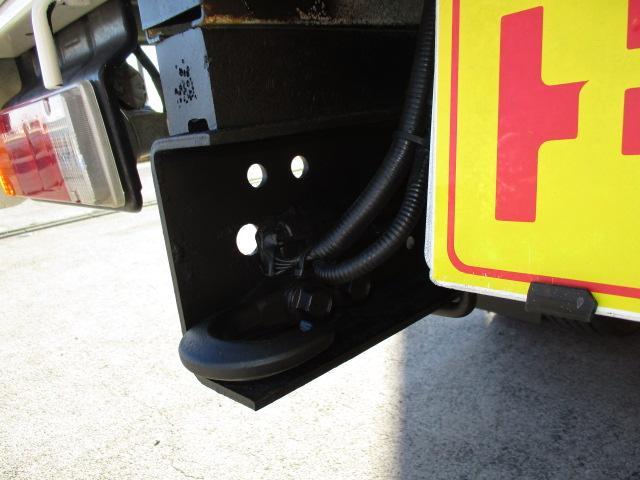 2t セミロング フルジャストロー 4WD ナビ ETC 4WD切り替え式 両側電格ミラー 車両総重量5t未満(22枚目)