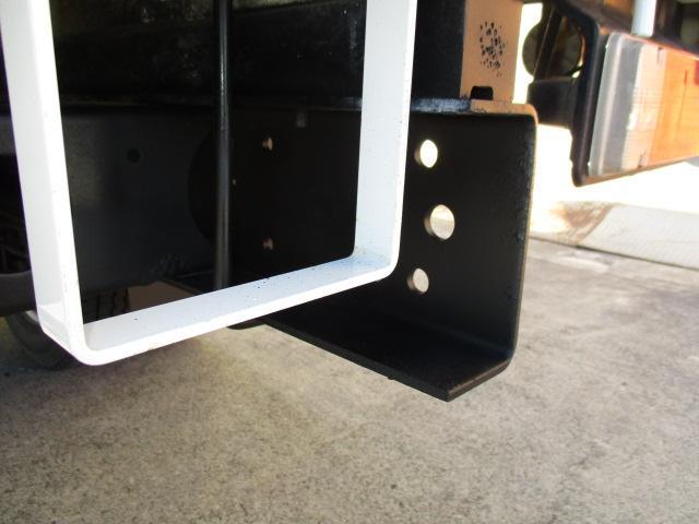 2t セミロング フルジャストロー 4WD ナビ ETC 4WD切り替え式 両側電格ミラー 車両総重量5t未満(23枚目)